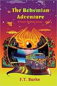 The Bohemian Adventure (2nd ed.) cover